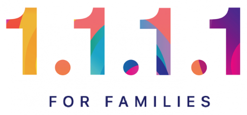 1111 for Families